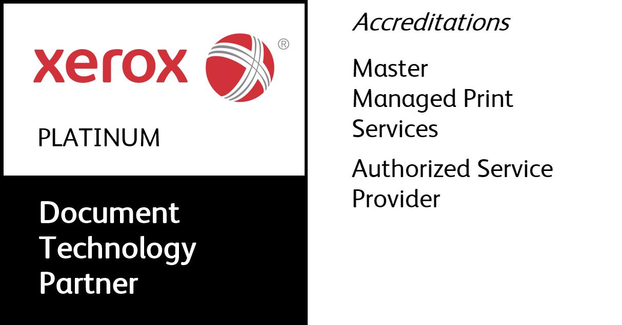 GOP-Xerox Platinum Authorized Provider Mid Rez