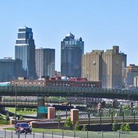 Kansas City 2-1
