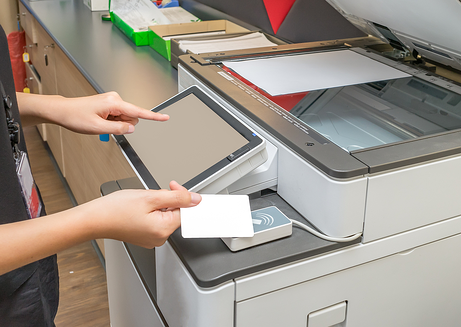 best managed print services providers Chicago