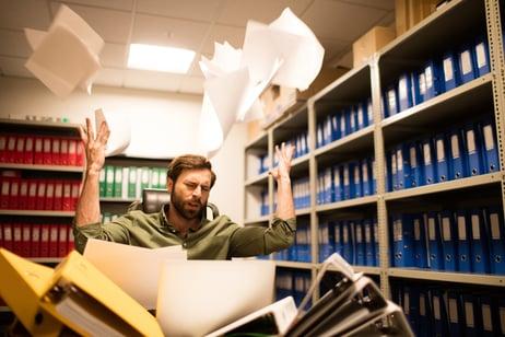 management print services Chicago