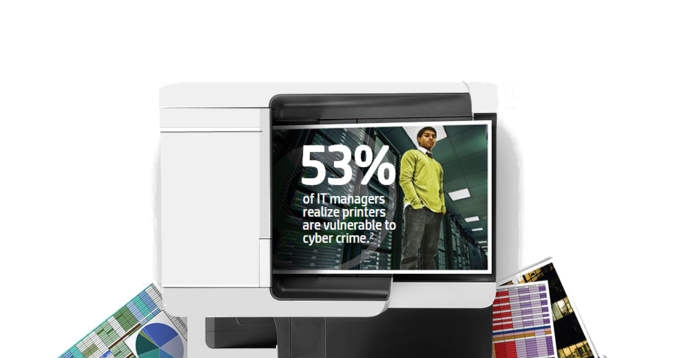 Printer Security - Chicago Managed Print Service Company